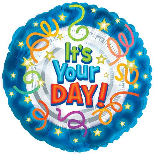 """Résultat de recherche d'images pour """"it's your special day balloon"""""""